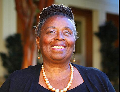 Attorney Hazel Mack