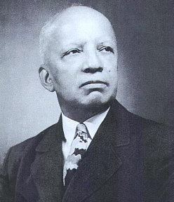 Dr. Carter G. Woodson