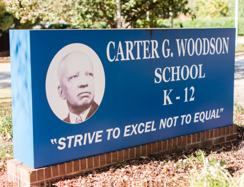 Carter Woodson School K-12